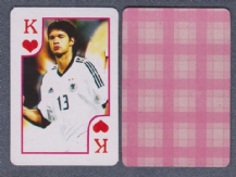 Germany Michael Ballack Chelsea KH